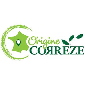 ORIGINE CORREZE est un signe de reconnaissance destiné à promouvoir les produits et savoir-faire élaborés en Corrèze